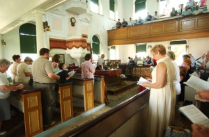 church pagers