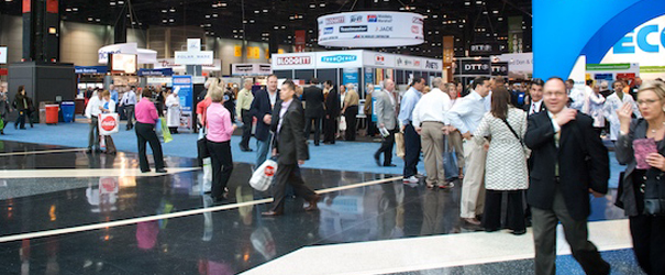 Visit Arct Wireless at NRA Show 2015